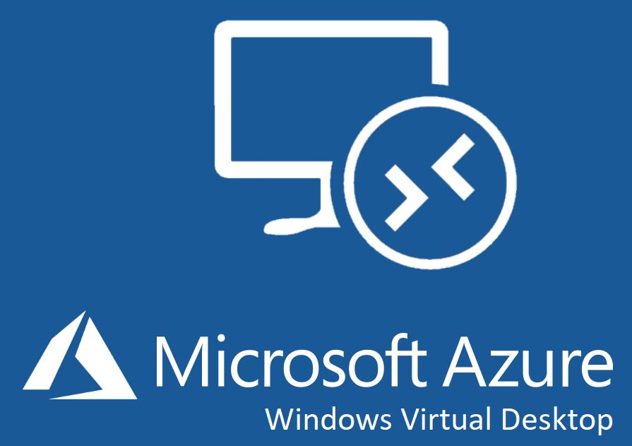 Virtual Desktop in Azure